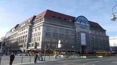 Kaufhaus des Westens (KaDeWe) in Berlin, Berlin