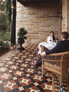 verandah-heritage-tessellated-tiles -  Default Title