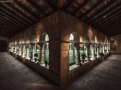 The Cloisters - A must see in NYC @Veronica Stringer Are you going? This place is incredible. Small peaceful MET museum. Medieval Art.