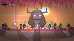 Fight For Glory And Amusement Of The Almighty Gods In Award-Winning 'Lichtspeer'…