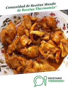 Chicken And Vegetables, Food And Drink, Cooking Recipes, Meat, Sweet Sour Chicken, Lollipops, Beverage, Chinese Recipes