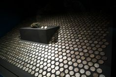 monedas-fragata-mercedes. Museo Naval Madrid, Exposición: EL ÚLTIMO VIAJE DE LA FRAGATA NUESTRA SEÑORA DE LAS MERCEDES. MUSEO NAVAL DE MADRID #enrolatealnaval