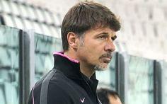 Baroni, da Maradona a Conte, racconta il miracolo Lanciano #baroni #lanciano #serieb #conte