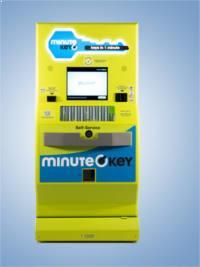FREE Key Made at minuteKEY Kiosks on http://www.freebies20.com/