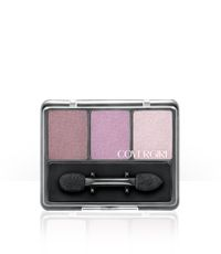 Eye Enhancers 3-Kit Shadows Cover Girl in Dance Party - love these colors