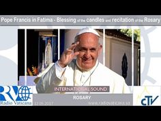 LIVE: Pope Francis recites the Rosary with the faithful - ROME REPORTS