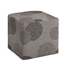 Myona Cube Ottoman