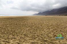 Beach of Cofete #fuerteventura