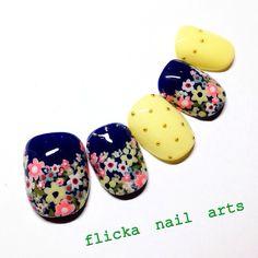 flicka_nailさんのネイルブック | ネイルブック