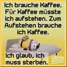 Happy Minions, My Minion, Morning Coffee Funny, Tabu, Minions Quotes, Coffee Humor, Funny Pins, Picture Design, Smiley