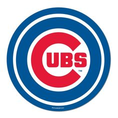 Chicago Cubs Logo on the GoGo