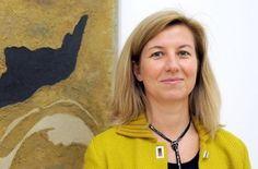Stuttgarts Kunstmuseumschefin Ulrike Groos