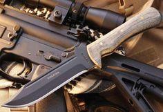 Toloza Fixed Blade by Condor Tool & Knives