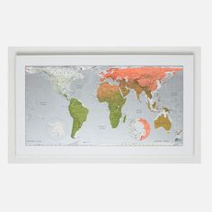 Future Map II Magnetic, 55€, now featured on Fab.