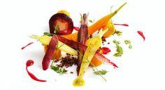 Heirloom Carrot Gnocchi