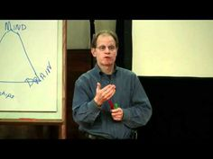 Dan Siegel: The Neurological Basis of Behavior, the Mind, the Brain and Human Relationships Part 1