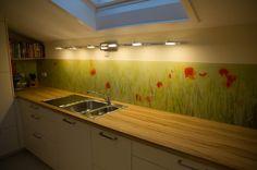 Unsere Neue Küche Ist Fertig. Der Hersteller Ist: Häcker   Systemat    Stilrichtung: Moderne Küchen   Datum Der Fertigstellung: Oktober 2014