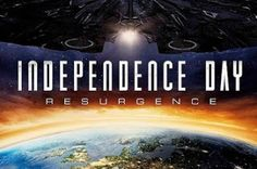 «Independence Day: Resurgence – Ημέρα Ανεξαρτησίας: Νέα απειλή», Πρεμιέρα: Ιούνιος 2016 (trailer)