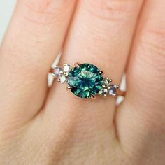 100 Best Engagement Rings For Women – Page 2 – Wedding to Amaze