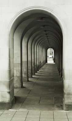 St Peters Arches