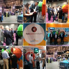 Memories from last year's IAAPA Attraction Expo. We had a great time back then and it will be even better if you join as booth Look for Polin Waterparks' logo and where are the loudest laughs coming from to find us! Loud Laugh, North America, Attraction, Aqua, Join, Memories, Movie Posters, Memoirs, Water