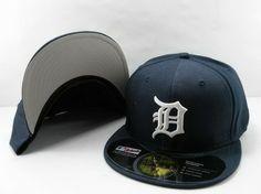 ae0005fe216 Detroit Tigers New era 59fifty hat (14)
