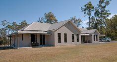 Design based on Hawkesbury  Morayfield QLD