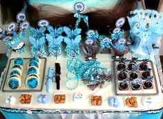 407 Best It Is A Boy Baby Shower Ideas Images Baby Boy Shower