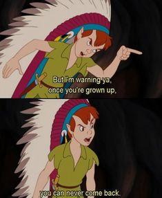 Peter Pan ♡♡