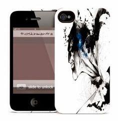 theskinmantra Batman Angst Iphone 4/4s Full Body Designer Case