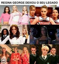 Nas quartas usamos rosa. Hogwarts, Harry Ptter, Holiday Meme, Little Memes, Harry Potter Memes, Drarry, Mean Girls, Pretty Little Liars, Gossip Girl