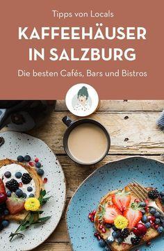 Cafés in Salzburg: Die besten Food-Tipps – Best Europe Destinations Disneyland Paris, Best Brunch Places, Places In Switzerland, Nice And Slow, Innsbruck, Austria Travel, Croatia Travel, Italy Travel, Europe Destinations