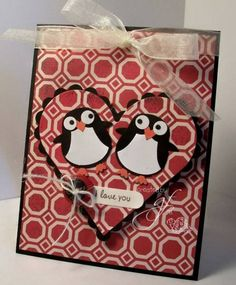 turning the owls into PENGUINS!!!! WHAT????  Megan Pasquill - now I'm in even BIGGER trouble