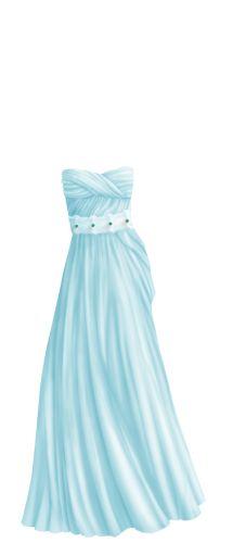 dresses drawings | topmodel drawing rainbow dress