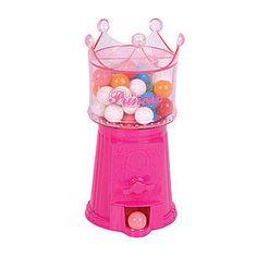 Princess Gum ball Machine