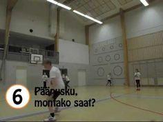 Pallotemppupassi - YouTube