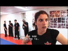 Krav Maga Self Defense Techniques : Hammer Strike Moves for Krav Maga - YouTube