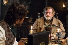 Image of Brendan Gleeson in In The Heart of the Sea