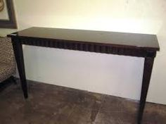 Image result for table mounted on wall