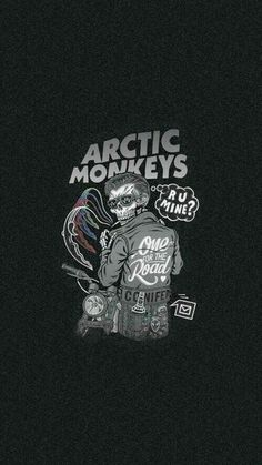 Arctic monkeys wallpapers