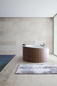 Dressage: A New Type of Bathroom from GRAFF in interior design Category