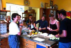 Local Food Lab Is Helping Foodie Entrepreneurs Get Cooking
