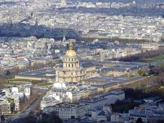 Paris Pictures « I wanna go there!