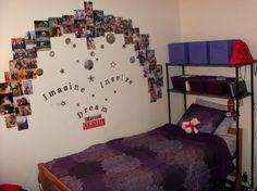 Ways to Decorate Your Dorm Room