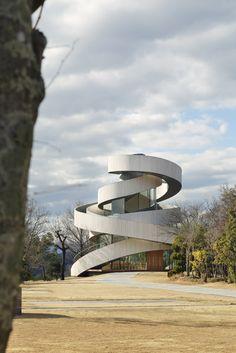 Gallery of Ribbon Chapel / Hiroshi Nakamura & NAP Architects - 12