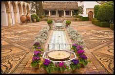 http://www.fotocommunity.es/pc/pc/display/24263632 : Otro Patio del Palacio de Viana. Córdoba -- Dedicado a Antonio Naranjo