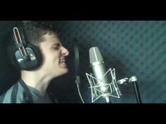 How I Make My Acapella Songs - Mike Tompkins - Beatbox