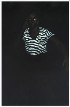 LYNETTE YIADOM-BOAKYE   Serpentine Gallery, London 2015