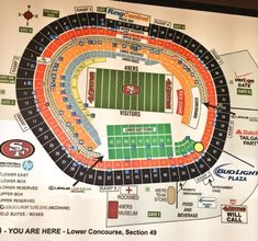 Candlestick Park, Candlesticks, E Gate, Nfl 49ers, Football Stadiums, San Francisco 49ers, American Football, Baseball, Cathedrals