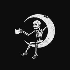 Photo love skulls get your skulls. La Danse Macabre, Skeleton Art, Skeleton Drawings, Skeleton Photo, Skeleton Tattoos, Skull And Bones, Skull Art, Dark Art, Art Inspo